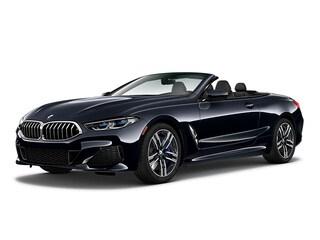 New 2022 BMW 840i xDrive Convertible Urbandale, IA