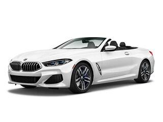 New 2022 BMW 840i xDrive Convertible Sudbury, MA