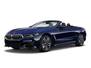 2022 BMW 840i xDrive Convertible