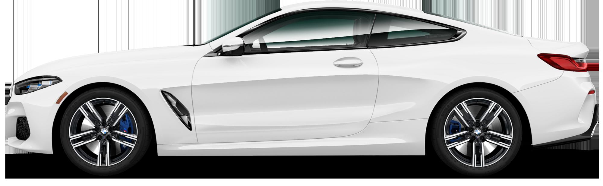 2022 BMW 840i Coupe xDrive