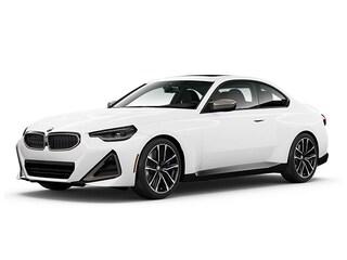 New 2022 BMW M240i xDrive Coupe Sudbury, MA