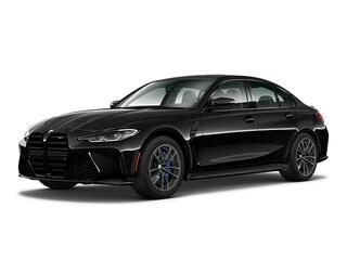 New 2022 BMW M3 Sedan for sale in Norwalk, CA at McKenna BMW