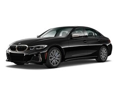 New 2022 BMW M340i Sedan for sale in Houston
