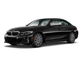2022 BMW M340i xDrive Sedan