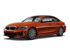New 2022 BMW M340i xDrive Sedan for sale in Allentown, PA