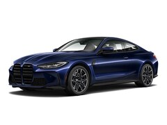 2022 BMW M4 Base Coupe
