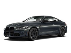 2022 BMW M4 Competition xDrive Coupe