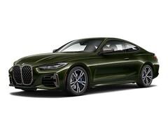New 2022 BMW M440i Coupe WBA83AP03NCH90826 Myrtle Beach South Carolina