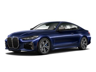 New 2022 BMW 4 Series M440i Coupe NB324 in Charlotte