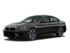 New 2022 BMW M5 Sedan WBS83CH05NCH69451 Myrtle Beach South Carolina