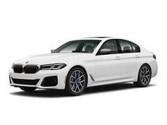 New 2022 BMW M550i xDrive Sedan for sale near Easton, PA