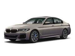 2022 BMW 5 Series M550i xDrive Sedan