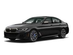 New 2022 BMW M550i xDrive in Doylestown, PA