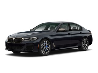 2022 BMW M550i xDrive Sedan