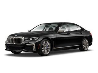2022 BMW M760i xDrive Sedan