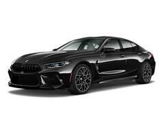 2022 BMW M8 Competition Gran Coupe