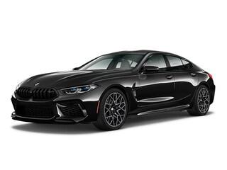 New 2022 BMW M8 Competition Gran Coupe Sudbury, MA