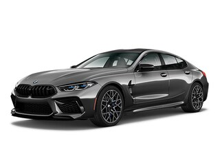 2022 BMW M8 Competition Sedan