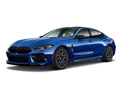 New 2022 BMW M8 Competition Convertible for Sale in Sioux Falls, SD