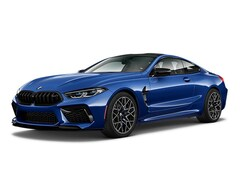 New 2022 BMW M8 Competition Coupe for sale near Easton, PA