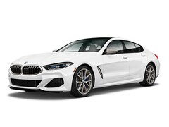 New 2022 BMW M850i xDrive Gran Coupe for sale in Visalia CA