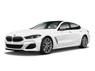 New 2022 BMW M850i xDrive Gran Coupe for sale in los angeles