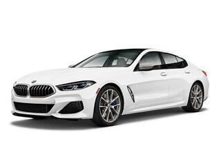 2022 BMW M850i xDrive Gran Coupe Gran Coupe