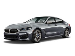 2022 BMW 8 Series M850i xDrive Gran Coupe Sedan