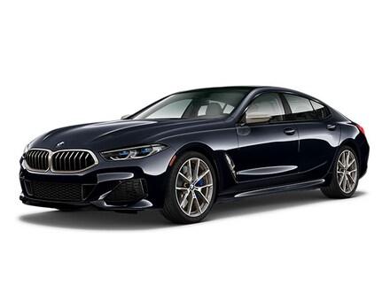 2022 BMW 8 Series M850i Sedan