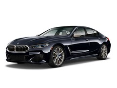 2022 BMW M850i xDrive Gran Coupe