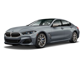 New 2022 BMW M850i xDrive Gran Coupe in West Houston