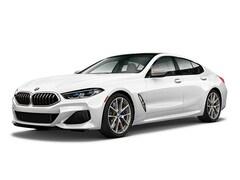 2022 BMW M850XIGC Gran Coupe