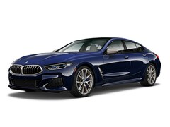 New 2022 BMW M850i xDrive Gran Coupe in Rockland, MA