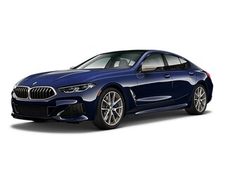 2022 BMW M850i xDrive Gran Coupe