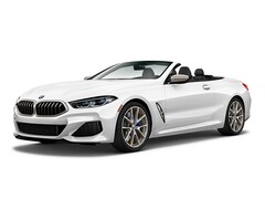2022 BMW M850i xDrive Convertible Harriman, NY