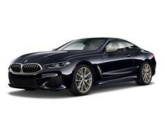 2022 BMW M850i xDrive Coupe