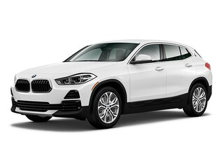 New 2022 BMW X2 sDrive28i SUV for sale in Norwalk, CA at McKenna BMW