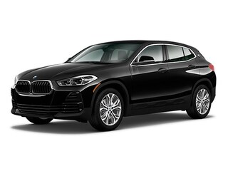 New 2022 BMW X2 sDrive28i Sports Activity Coupe in West Houston