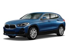 New 2022 BMW X2 sDrive28i SUV WBXYH9C09N5T82036 Myrtle Beach South Carolina