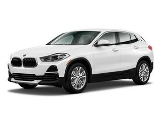 New 2022 BMW X2 xDrive28i SUV in Boston, MA