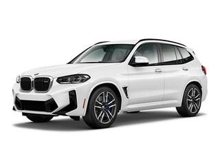 2022 BMW X3 M SAV
