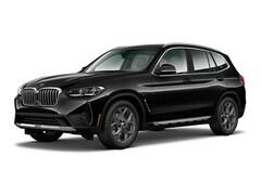 New 2022 BMW X3 sDrive30i SAV 5UX43DP07N9J61954 Myrtle Beach South Carolina