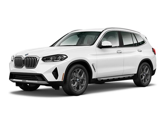 2022 BMW X3 SAV