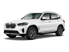 New 2022 BMW X3 xDrive30i SAV for sale in Brentwood, TN
