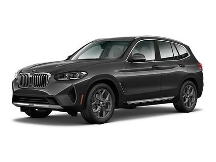 2022 BMW X3 xDrive30i SAV