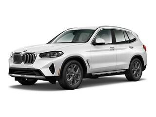 New 2022 BMW X3 xDrive30i SAV for sale in O'Fallon, IL