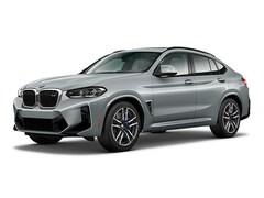 2022 BMW X4 M Sports Activity Coupe