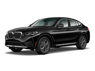 New 2022 BMW X4 xDrive30i Sports Activity Coupe for sale in Norwalk, CA at McKenna BMW