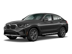 New 2022 BMW X4 xDrive30i Sports Activity Coupe in Norwood, MA