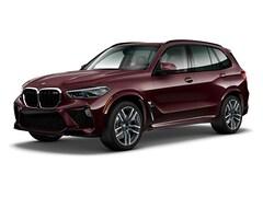 2022 BMW X5 M SUV